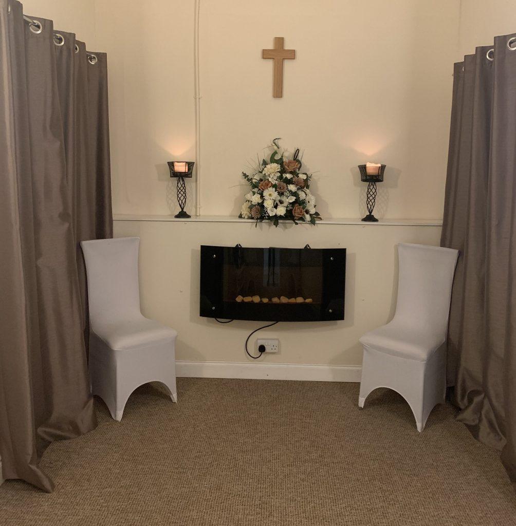 chapel new